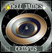 Tempus by Nell James