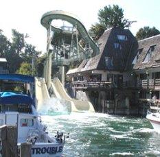 Fishtown Water Park