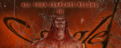 All Your Searches Belong To...