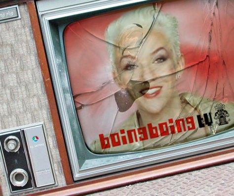 Boing Boing TV